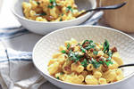 """Plant-Protein Powered Butternut Mac and """"Cheese"""" Recipe"""
