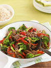 Chinese Beef and Broccoli (parents.com)