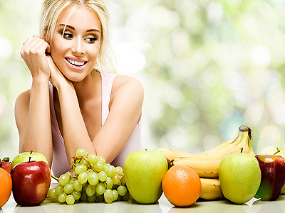 Foods to Enhance Reproductive Health