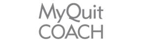 MyQuit Coach on iOS.